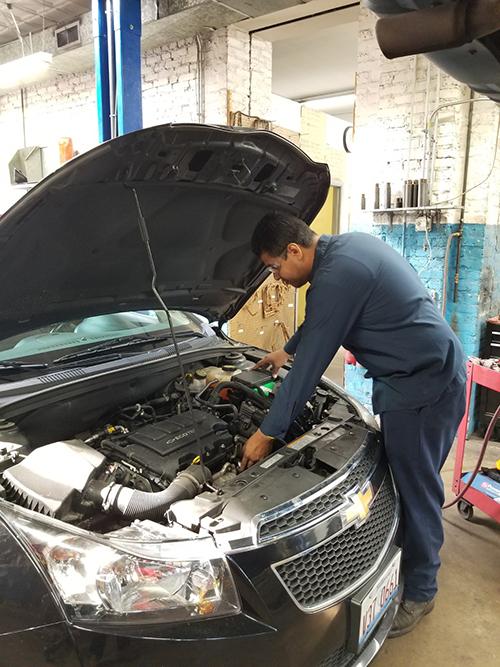 Engine-Repair-Chicago-IL